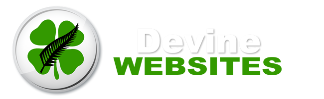 Devine Websites Logo