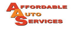 Affordable Auto Services logo