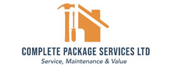 Complete Package Services logo